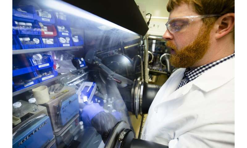 Battery breakthrough: Doubling performance with lithium metal that doesn't catch fire