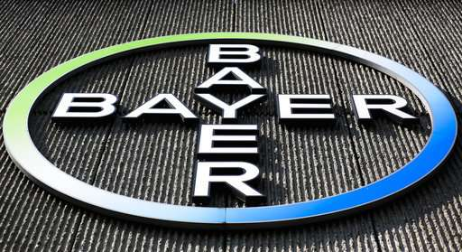 Bayer selling $9B in ag business ahead of Monsanto merger