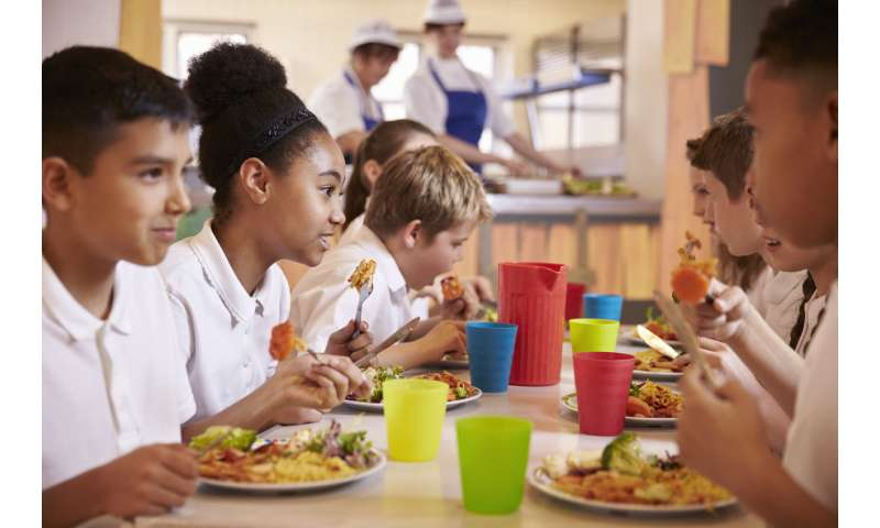 Before banning fast food shops near schools, give pupils a reason to dine in