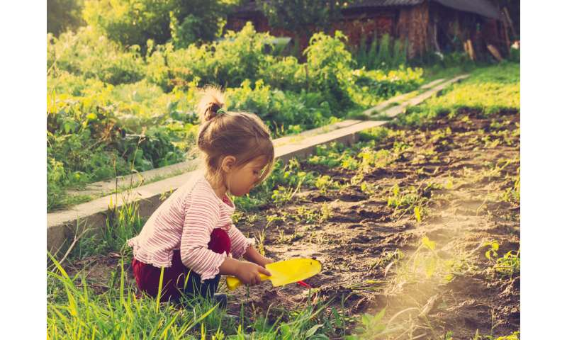 Being in nature is good for learning—here's how to get kids outside