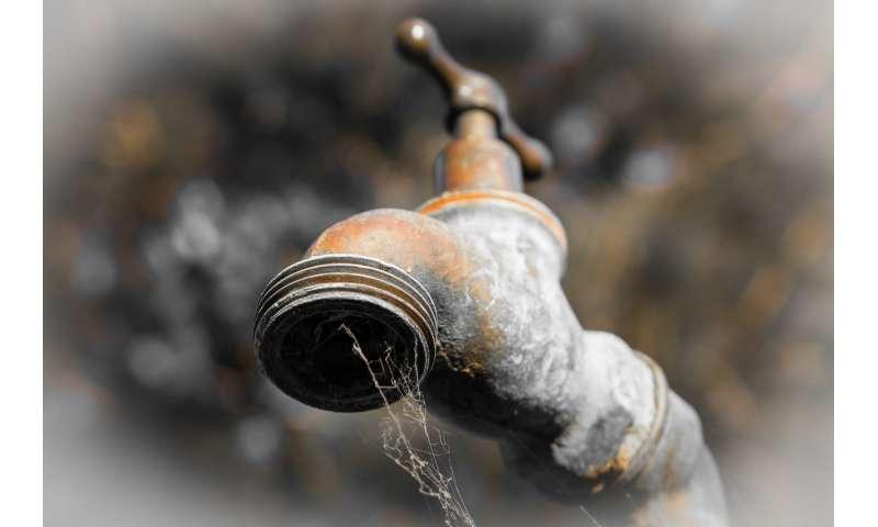 Better boil ya billy—when Australian water goes bad