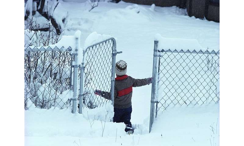 Beware carbon monoxide dangers when cold weather strikes