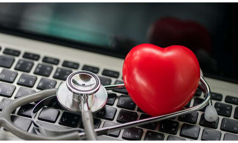 Big data analysis accurately predicts patient survival from heart failure