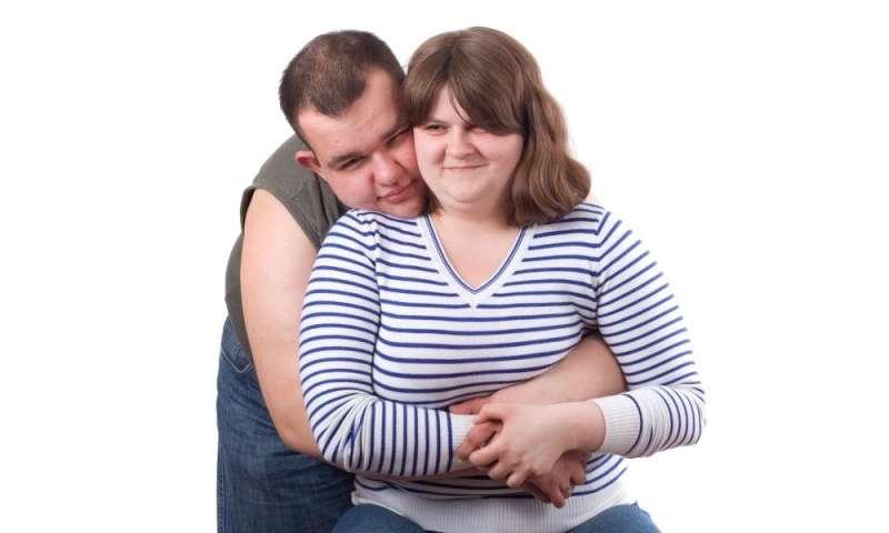 Big weight loss may bring big relationship changes