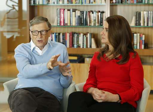 Bill Gates gives $44M to influence state education plans