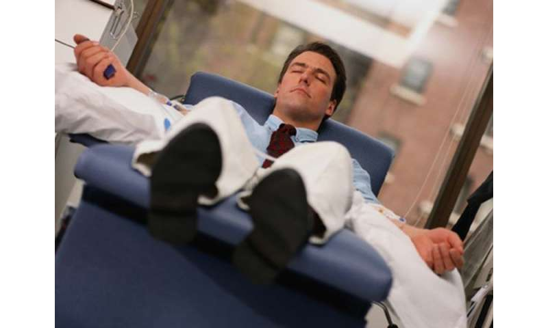 Blood banks need january donors
