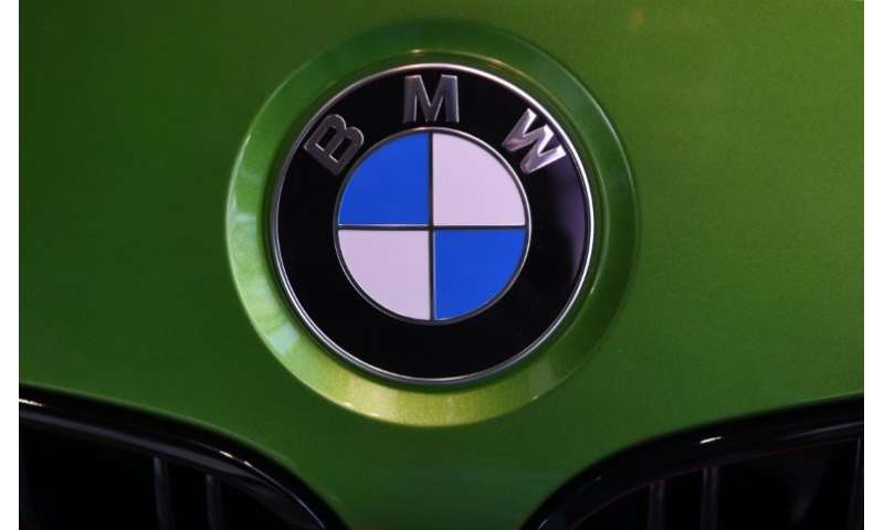 BMW issued a rare profit warning in September when it was forced to lower its full-year outlook in the face of a series of setba