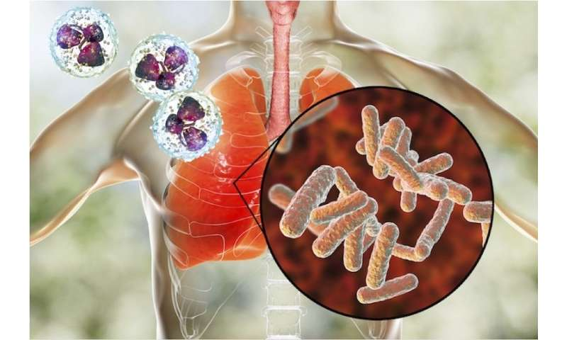 Boosting natural defenses to fight antibiotic-resistant pneumonia