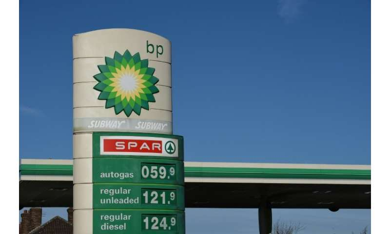 BP's turnaround has been helped by an agreement in 2016 between OPEC and Russia to reduce a global supply glut by trimming produ