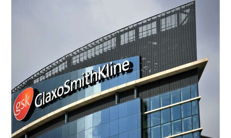British pharmaceutical company GlaxoSmithKline announced the sale of its Asian health drinks unit at the same time as acquiring