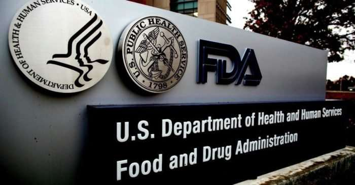 Cancer drug earns FDA nod after decades