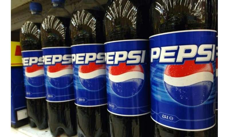 PepsiCo joins Coca-Cola in exploring cannabis drinks
