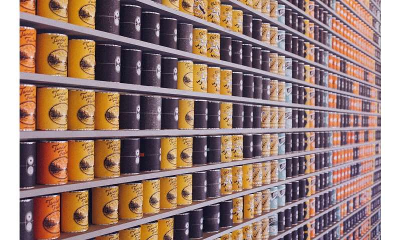 Is It Safe To Eat Canned Food Past Its Best Before Date