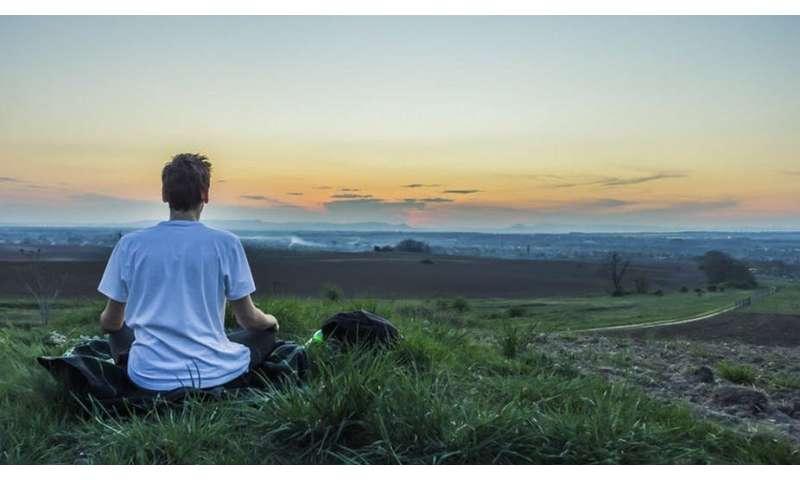 Can yoga help treat mental illness?