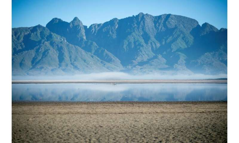 Cape Town says the threat of drought remains high and has called on residents to continue to restrict water use