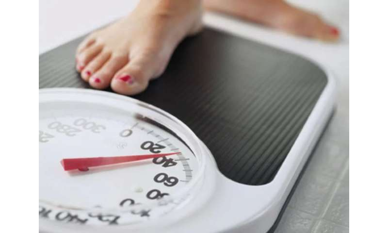 CDC: half of U.S. adults tried to lose weight from 2013 to 2016