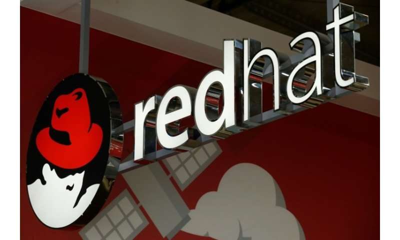 Century-old technology stalwart IBM is making a $34 billion bet on cloud computing in the form of a mega-deal to buy Red Hat, a