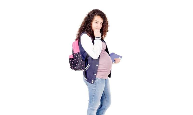 Childhood maltreatment, bullying seem to up teen pregnancy risk
