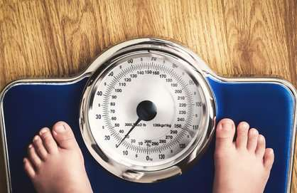 Children of mothers with type 1 diabetes have a higher body mass index