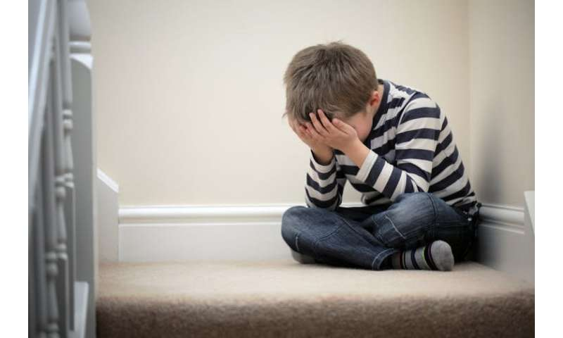 Child sexual abuse—hearing the cry for help is not always a simple task