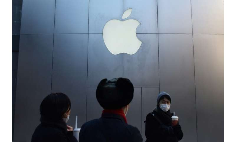 China is a crucial market for Apple, but is has been overtaken by Chinese competitors in recent years