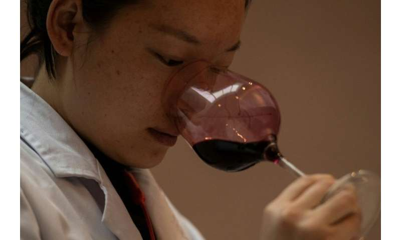 China is set to become the world's second largest wine consumer by 2021