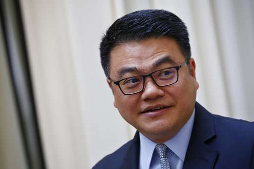 China S Tencent Tech World Must Tackle Privacy Concerns