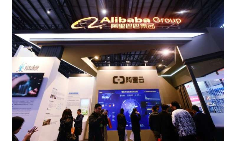 Chinese e-commerce giant Alibaba has been trying to acquire both online and offline assets to further bolster its business