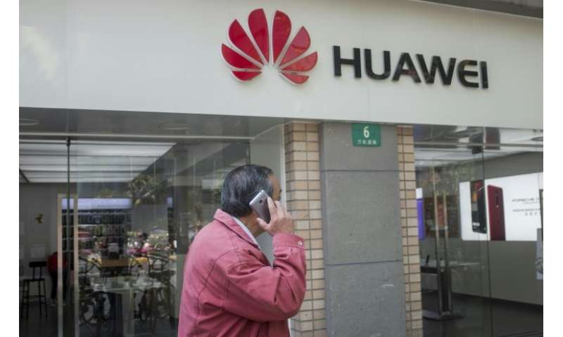 Chinese tech giant Huawei is facing increasng obstacles in the US market amid increased trade friction between the two economic