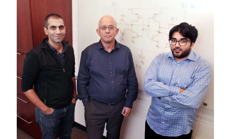 Chip ramps up artificial intelligence systems' performance