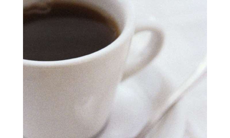 Coffee may do your liver good