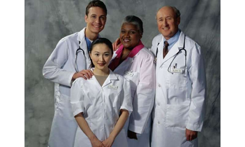 Cohesive teams can help blend clinical care with education