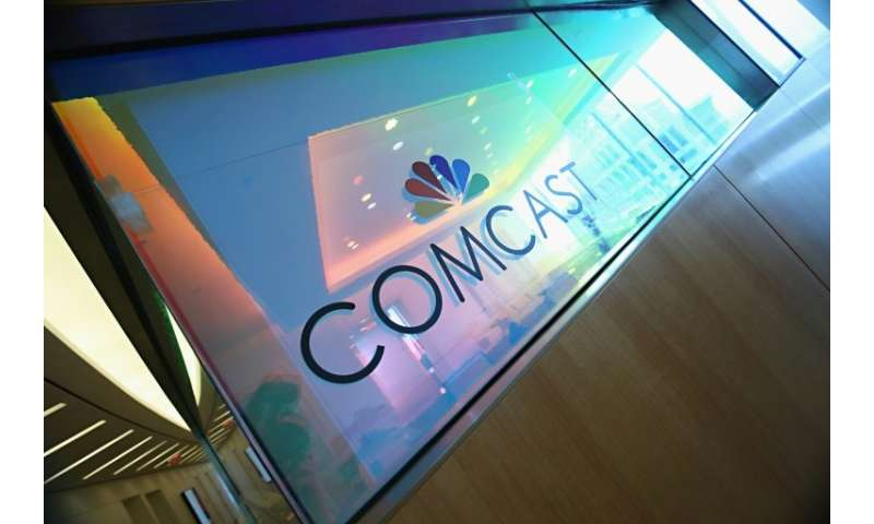 Comcast, which owns NBCUniversal and is the largest US cable TV operator,  says it is preparing an all-cash offer for media-ente