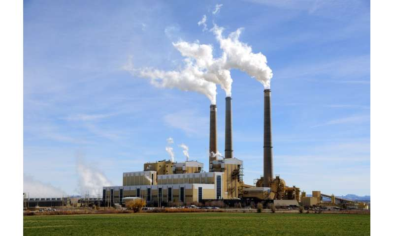 Could coal ash be a viable source of rare-earth metals?