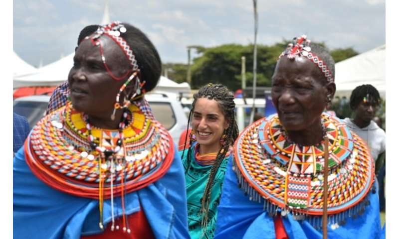 Cultural tourism is becoming more of a trend across Africa