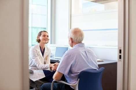 Current PSA monitoring ignores risk to some prostate cancer survivors