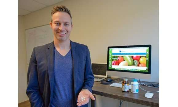 Dal epidemiologist shows probiotics prevent C. difficile in hospital