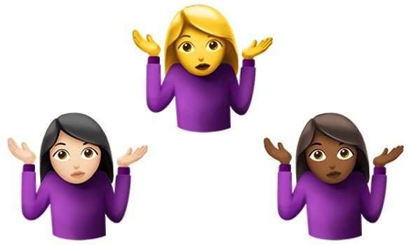 Darker emoji skin tones promote diversity, Twitter study shows