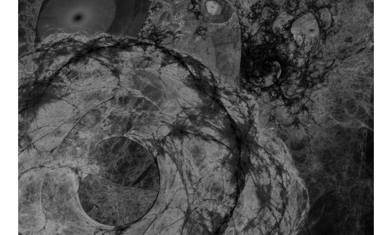 Dark matter may be older than the big bang, study suggests