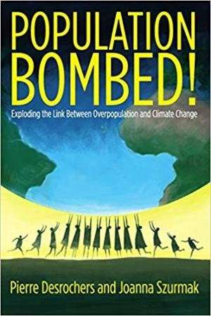 Debunking the 'population bomb'