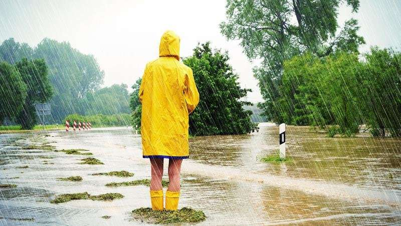 Dementia an extra challenge in natural disasters