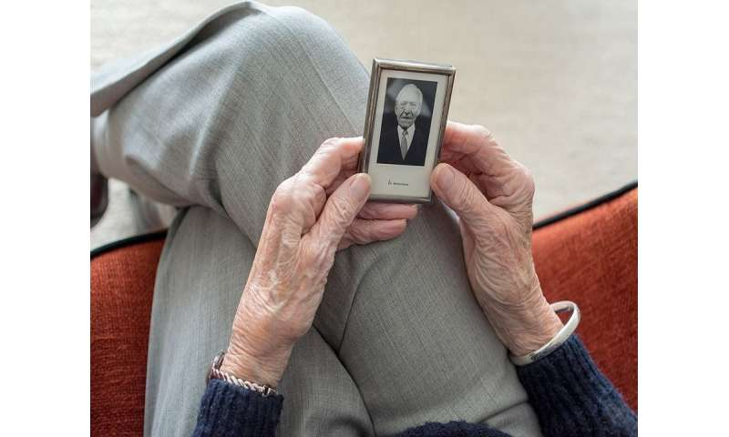 Dementia patients with distorted memories may actually retain key information – researchers say