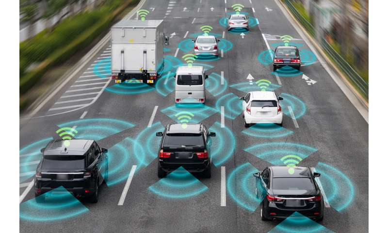 Demystifying the future of connected and autonomous vehicles
