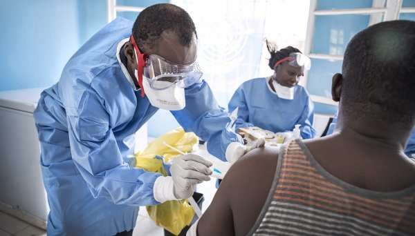 Developing a vaccine in the middle of an outbreak – the case for coordination and preparedness