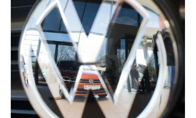 'Dieselgate' remains a challenge for VW