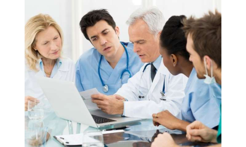 Direct supervision by attendings doesn't reduce medical errors