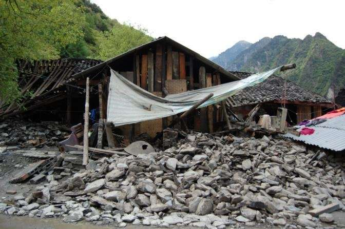 Disaster recovery requires rebuilding livelihoods