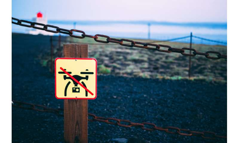 Do drones deserve their dire reputation? Depends who is flying them