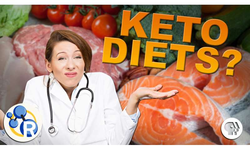 Do low-carb diets really do anything? (video)