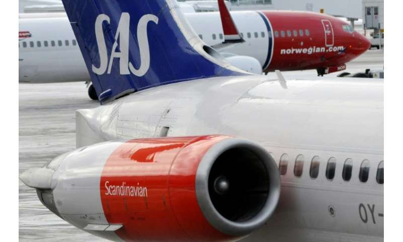 Domestic flights and trips from Oslo to other Scandinavian capitals are to become entirely electric